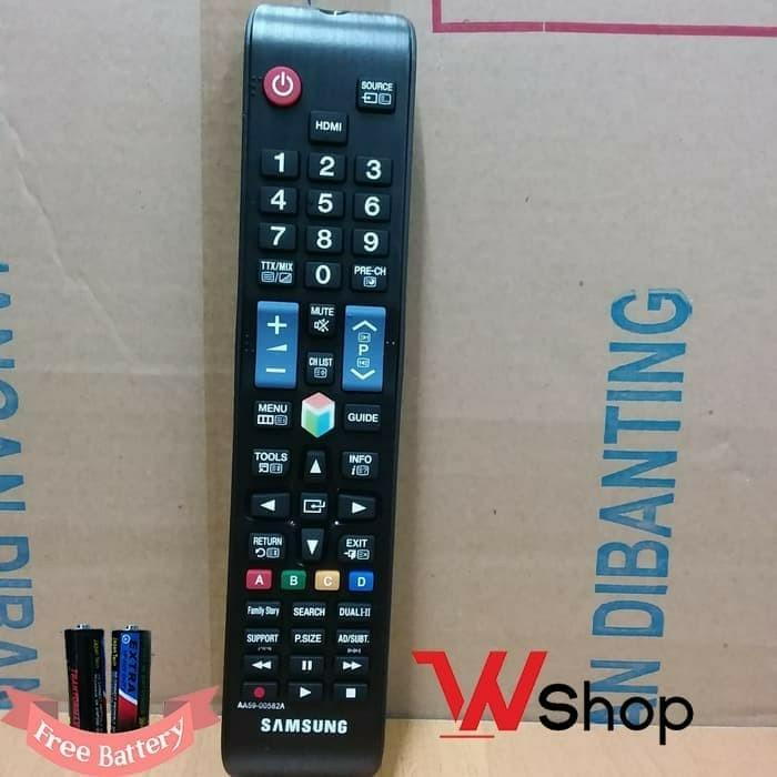 REMOT TV LED SMART DIGITAL SAMSUNG ORIGINAL