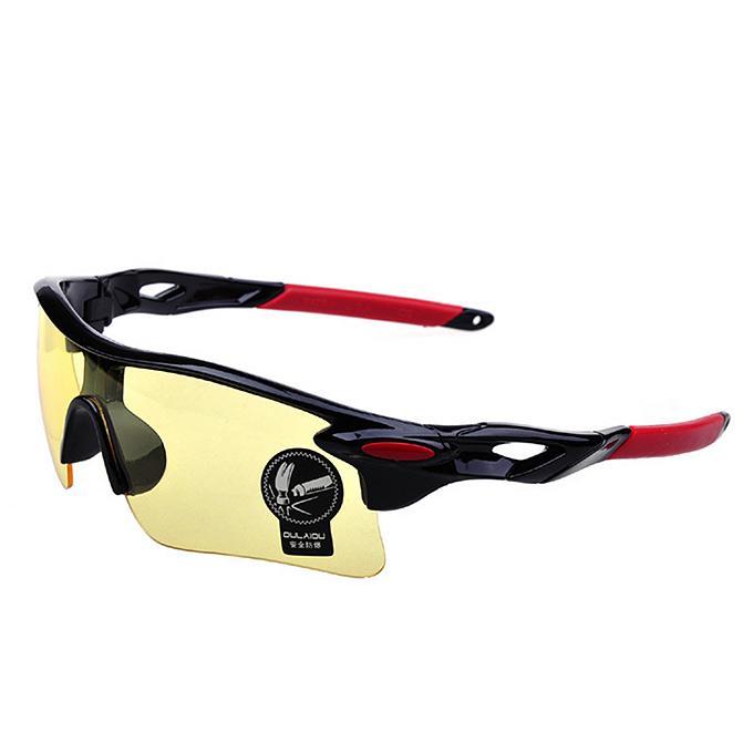 Ormano Kacamata Sepeda Lensa Mercury 009181 Sport Outdoor UV400 Protection  HM Sunglasses Pria Wanita Man Women 33453d2099
