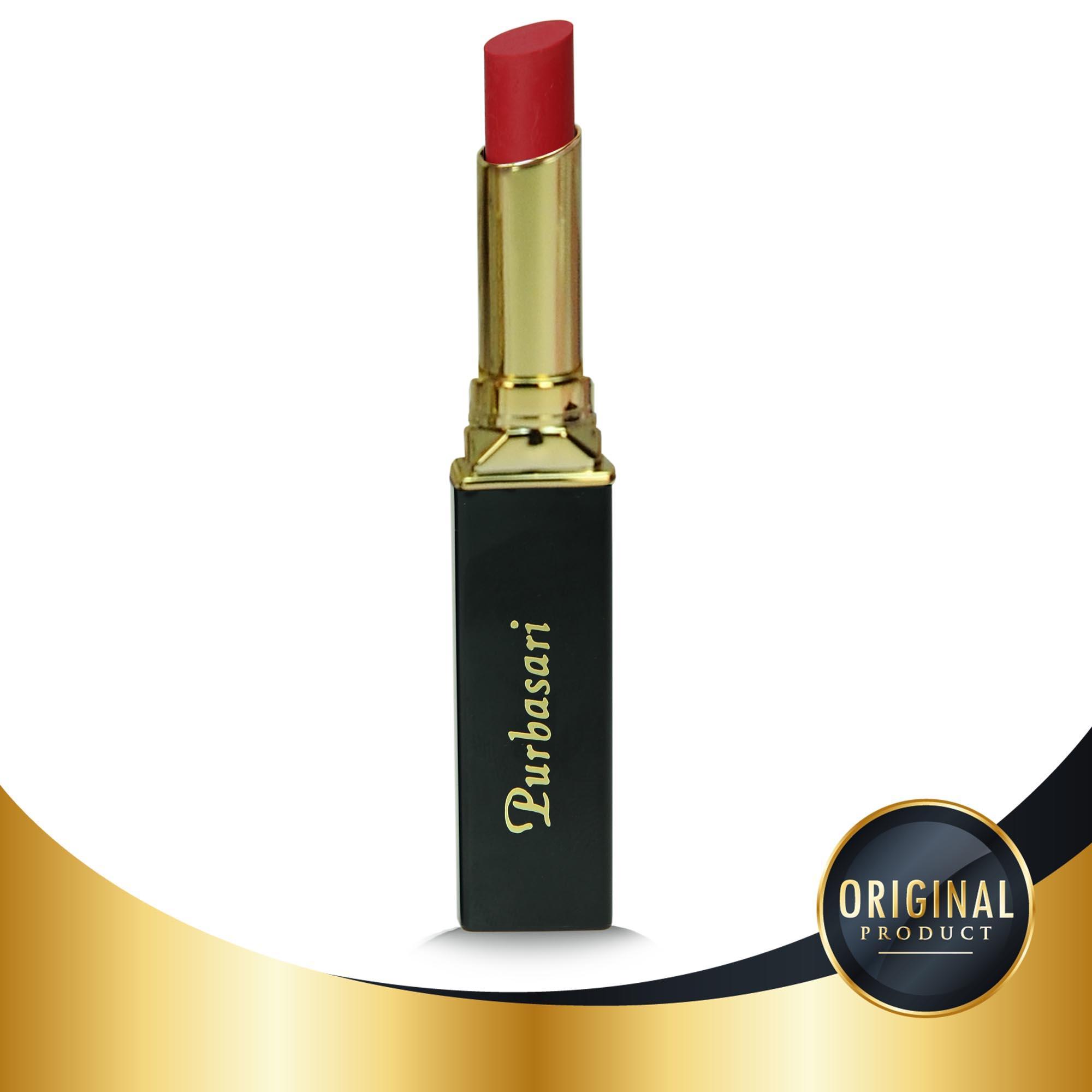 Purbasari Lipstick Color Matte 85