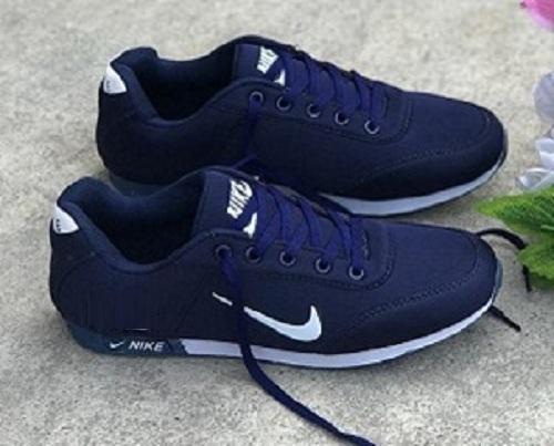 Sepatu Distro Bandung Produk Sporty Pria wanita Murah Sepatu Kets Men Cowo  (bisa bayar 73f4ebc7e2