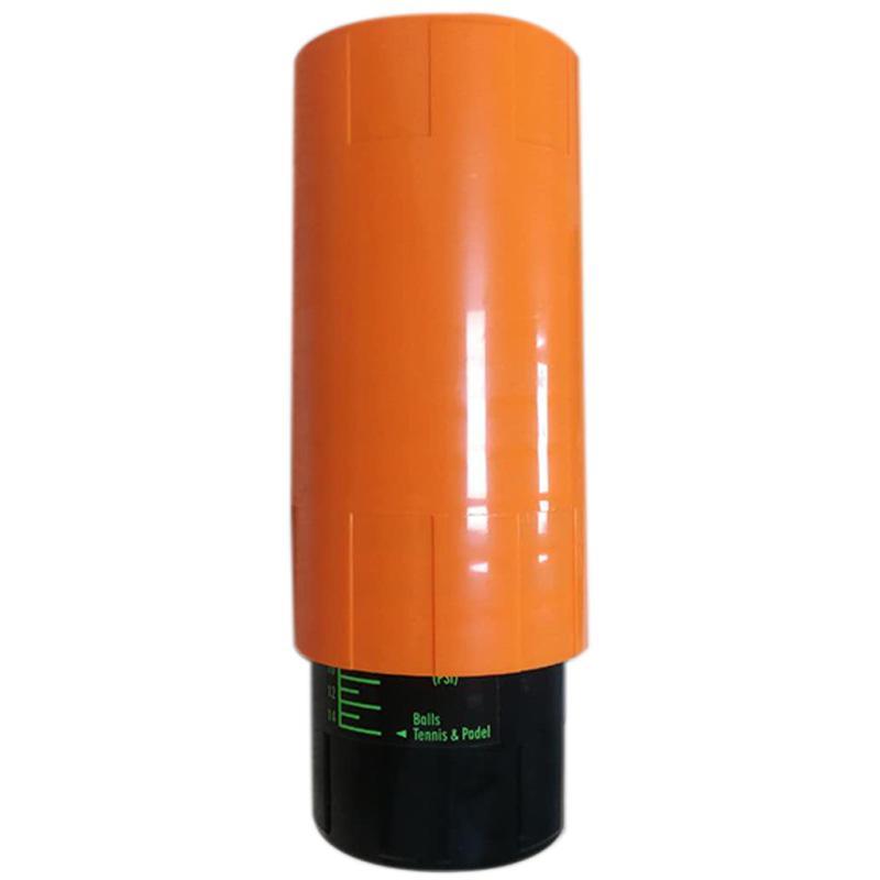 Bảng giá Tennis Ball Saver - Keep Tennis Balls Fresh And Bouncing Like New Orange