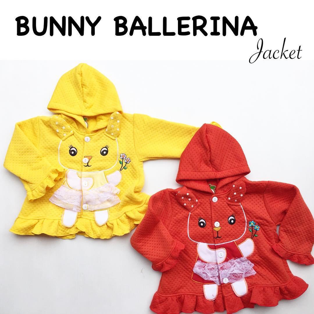 Aket Bayi Jaket Anak Bunny Ballerina Babeebabyshop Sweater Anak Sweater Bayi Grosir Baju Anak Grosir Baju Bayi Pakaian Bayi Pakaian Anak By Babee Baby Shop.