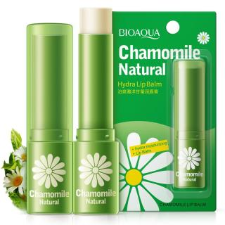 Bioaqua Chamomile Natural hydrating lip balm thumbnail