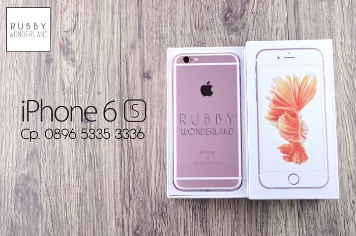 Daftar Harga Iphone 7 Garansi Platinum Murah Terbaru Maret - Likes fdd057e91a