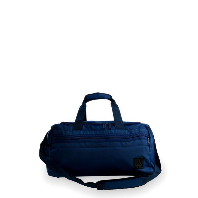 Reebok Found Active Id Tas Duffle Unisex - Biru By Planet Sports.