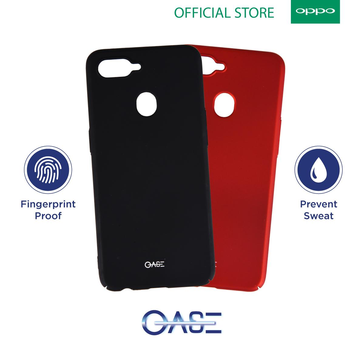 OPPO F9 Case 4GB & 6GB-OPPO Official Accessories