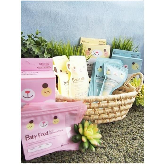 Rp 169.200. PROMO Dr Mama Breast Milk Pre Sterilized Pack ( Kantung ASI ) - VYlvgurwIDR169200. Rp 171.000