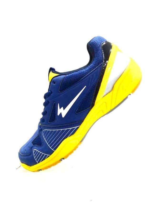 EAGLE Marcus ( Sepatu Badminton Dsikon )