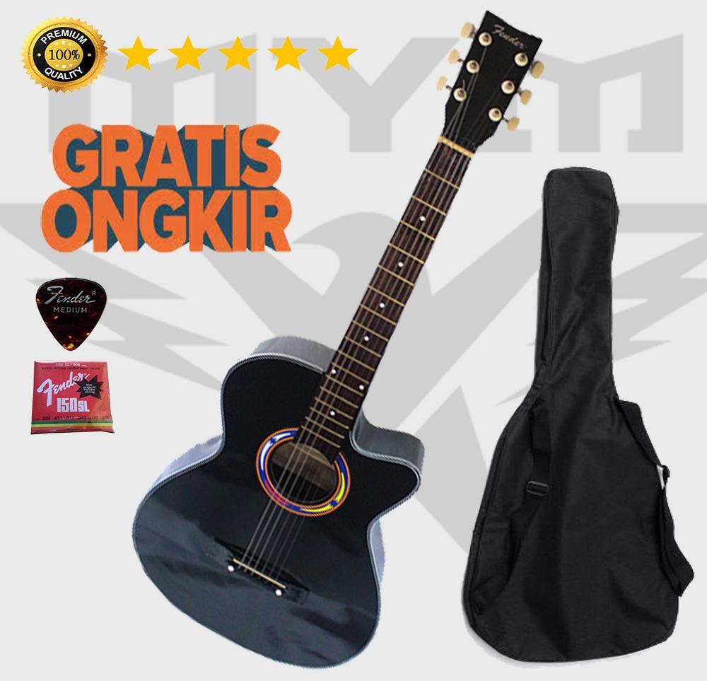 gitar Akustik murah