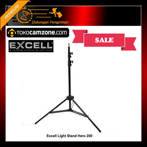 Excell Lightstand Hero-200