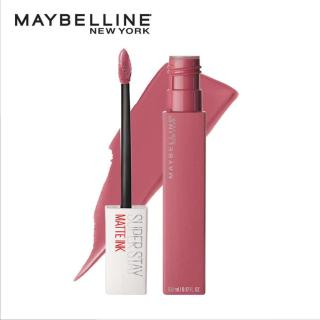 Maybelline Lipsticks Superstay Matte Ink Lover Makeup thumbnail
