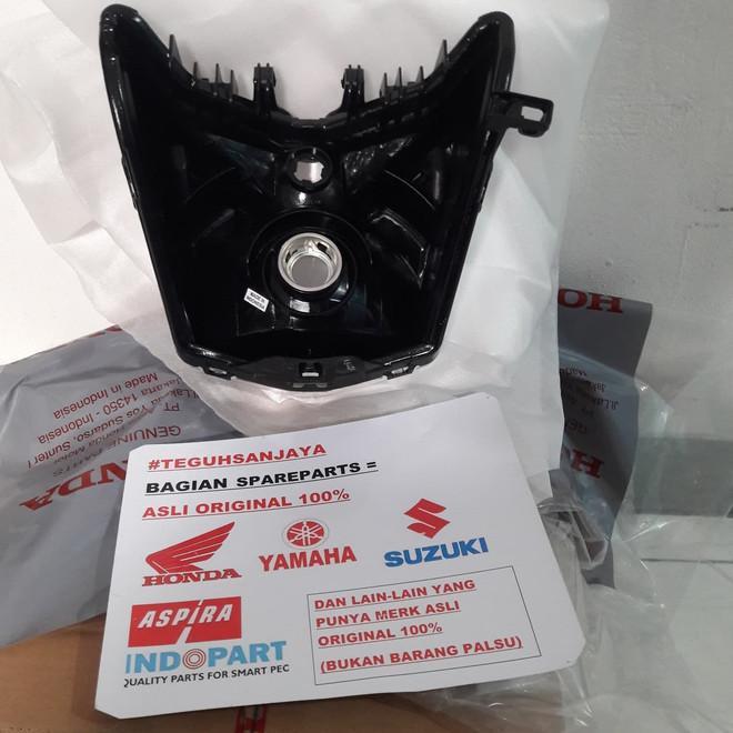 DIJUAL Reflektor / Lampu Depan Beat Fi / Injeksi 2014 Asli Original Honda Terjamin!