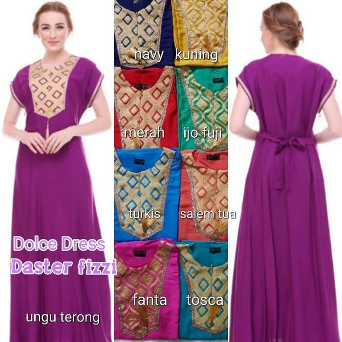 IDR 125,000 IDR125000. View Detail. Daster Arab/ Dress Dlusia Nafisah