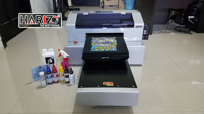 Aman Printer Dtg Epson L1800 Mesin Sablon Baju Digital Printing Kaos A3 Hot Sale Lazada Indonesia