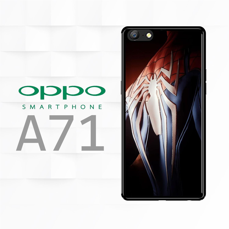 Case Oppo A71 Fashion Case _SP1D312M4N