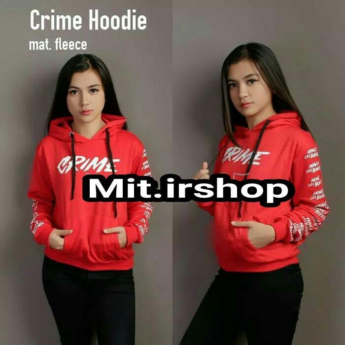 ... Baju wanita murah Sweater Switer Hoodie cewek terbaru Jaket cewek wanita  kekinian murah terbaru b06863d4f7