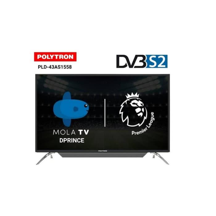 Polytron Smart TV 43 - 43AS1558