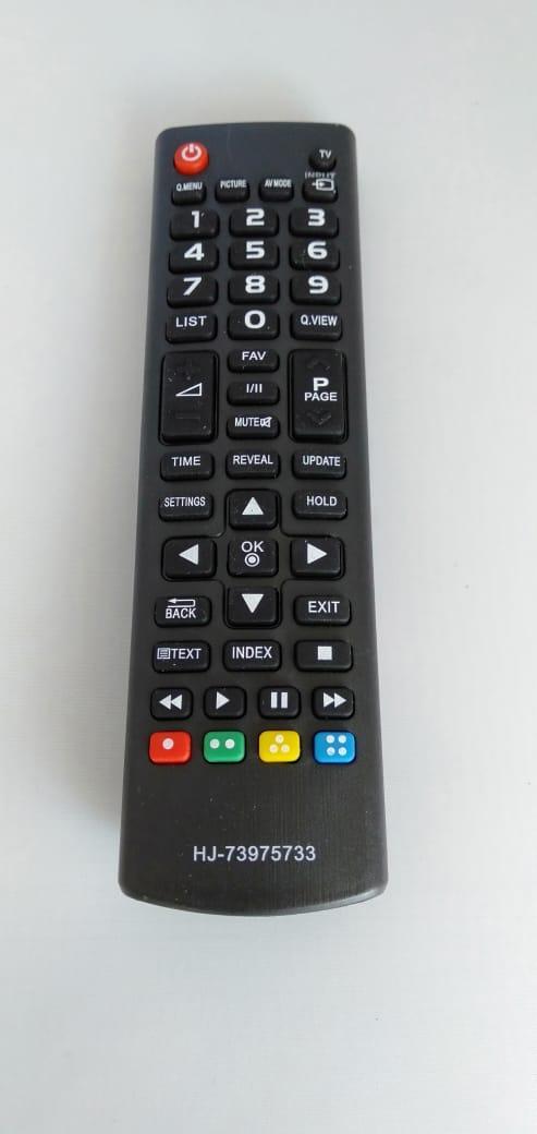 Remot TV LG LCD