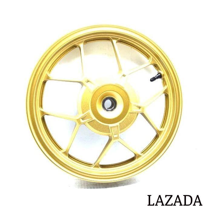 Velg Belakang Gold Vario 125 eSP & Vario 150 eSP (42650K59A10ZB) -