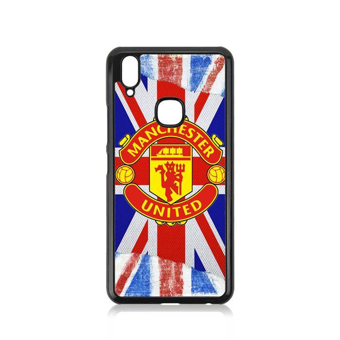 Casing For Vivo Y91 UK Flag MU J0258