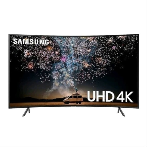 SAMSUNG CURVE LED TV SMART TV UHD 4K 49 Inch HDR