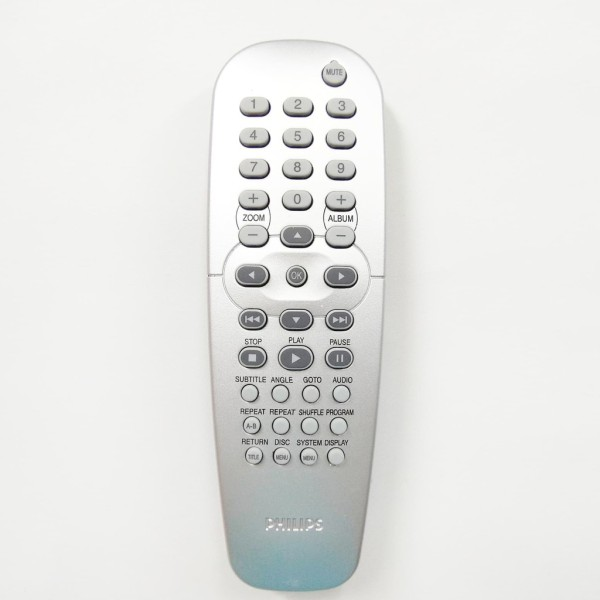 REMOTE DVD PHILIPS ORIGINAL TERLARIS TERMURAH
