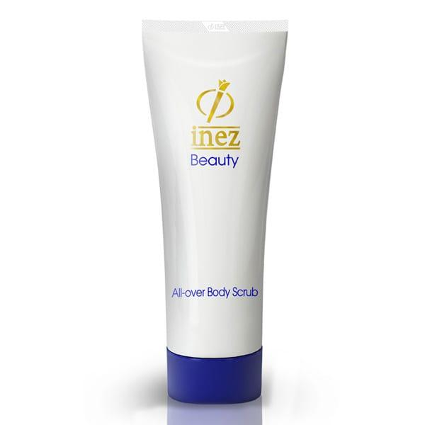 Inez - All Over Body Scrub By Toko Anugerah Rianto.