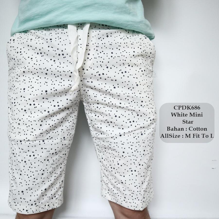Motif / Celana Pantai CowokIDR75000. Rp 75.000 .