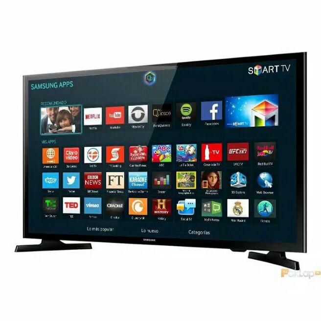 Led Tv Samsung 32N4300 Smart & Digital