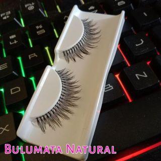 Bulu Mata Palsu Natural M2 thumbnail