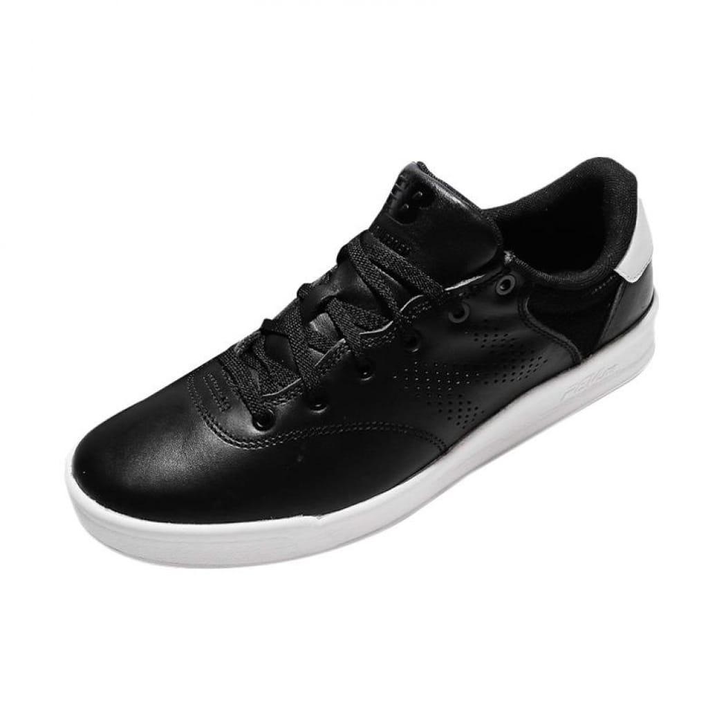 New Balance 300 Reenginered Black Leather 1b28f59f9f