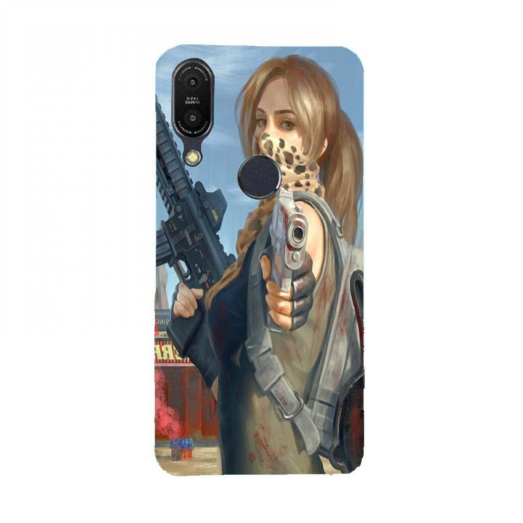 Rajamurah fashion printing case Samsung Galaxy A8 Star - 040