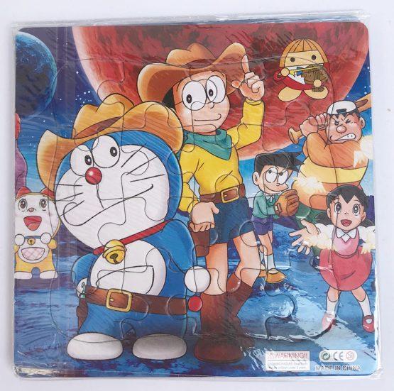 Puzzle Karakter Kartun Series PL027