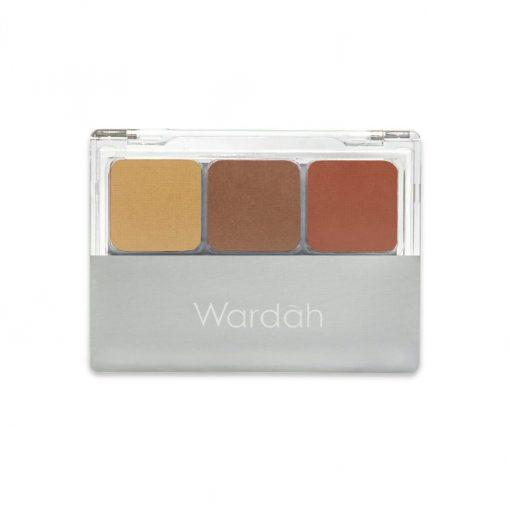 Eye Shadow Wardah Seri A