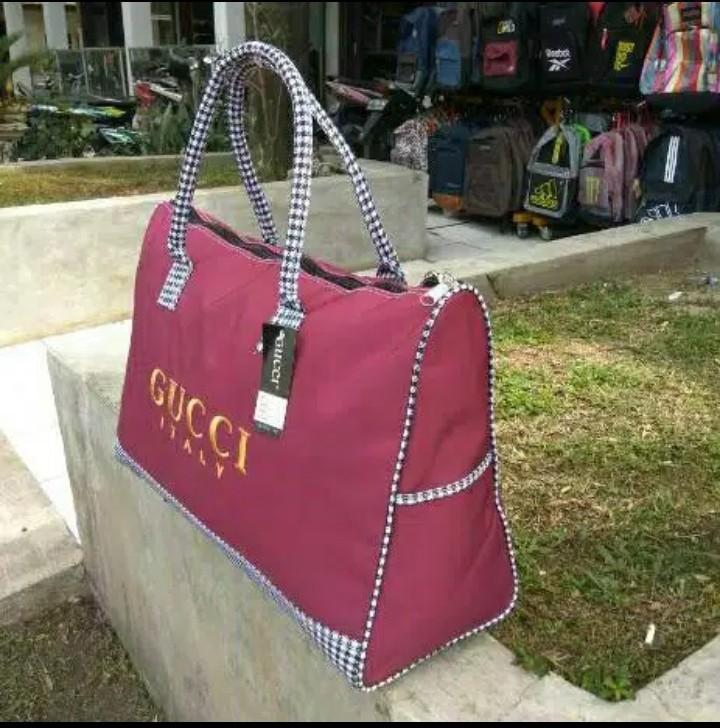 Tas Pakaian   Travel Bag Terbaik  6c138f0a61