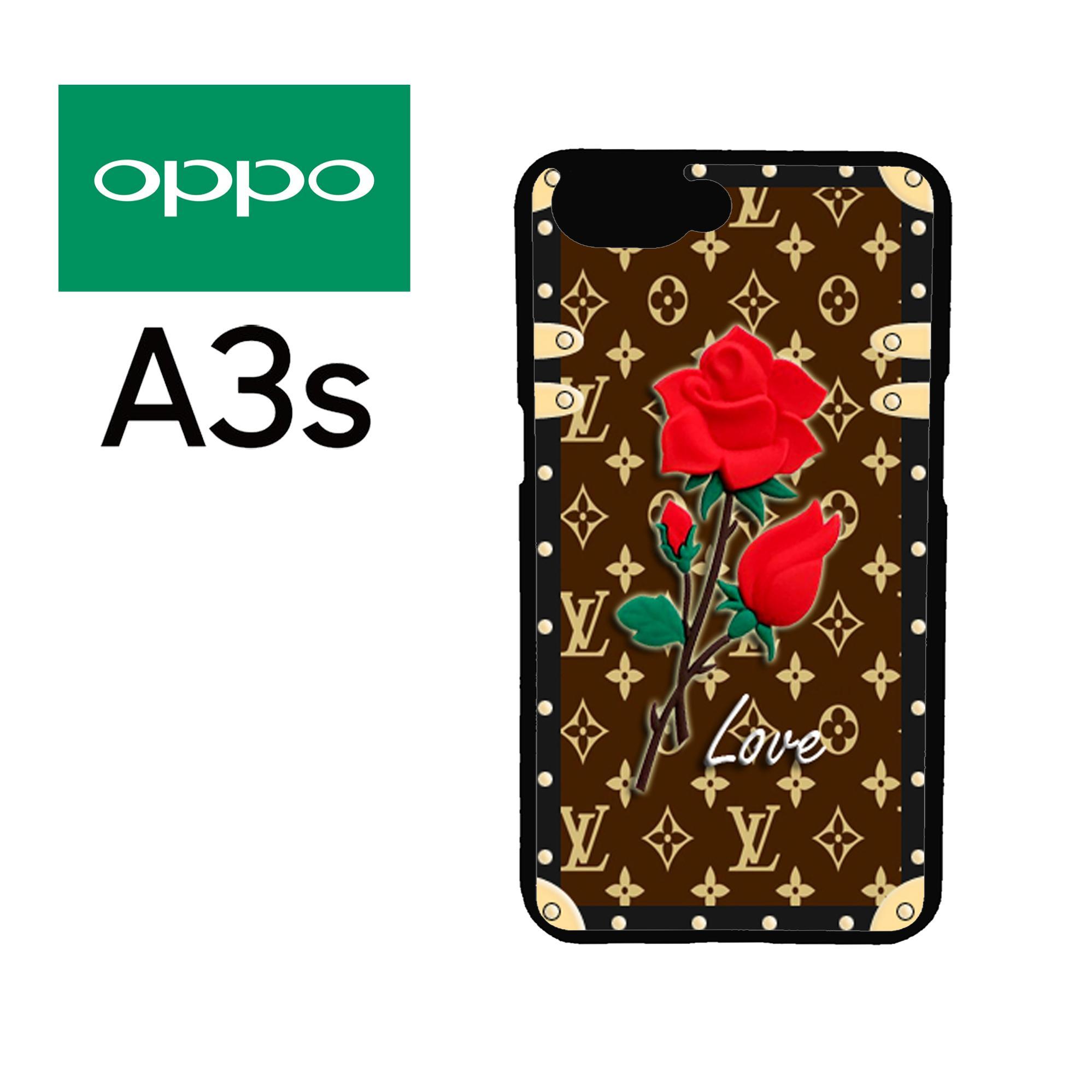Rajamurah fashion printing case Oppo A3s - 006