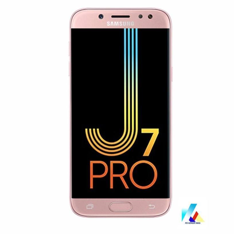 Samsung Galaxy J7 Pro J730 32GB - Pink