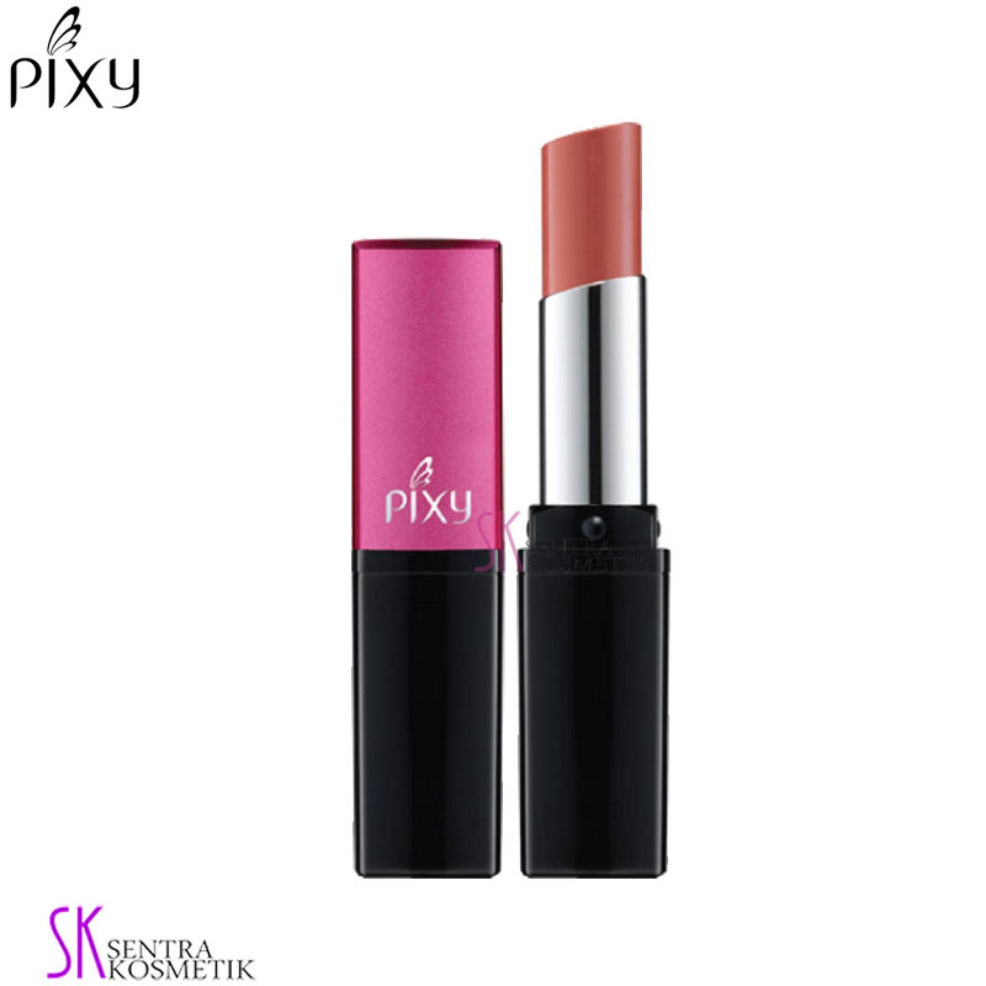 PIXY Matte In Love Lipstick - 409 SOFT NUDE