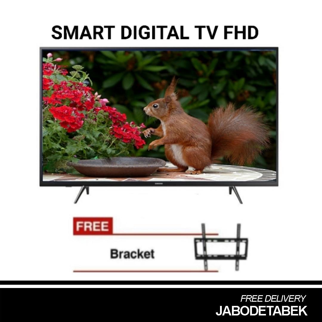 CHANGHONG L40H5T LED TV 40 INCH DIGITAL-DVB-T2/FULL HD