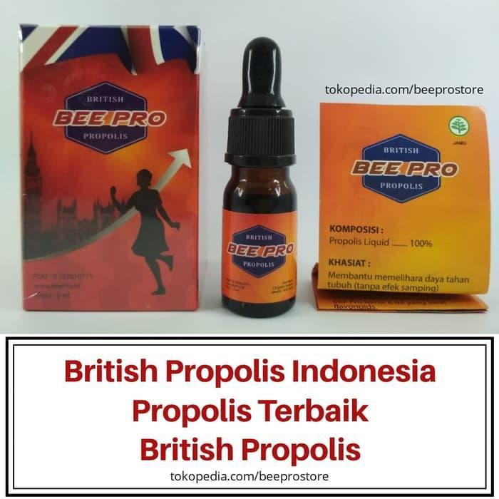 [ BISA BAYAR DI TEMPAT ] British Propolis Paket Reseller (15 Botol)  Di Jamin Original @ british propolis untuk asam urat / british propolis untuk asma / british bee propolis / british propolis untuk bayi / british propolis untuk batu empedu