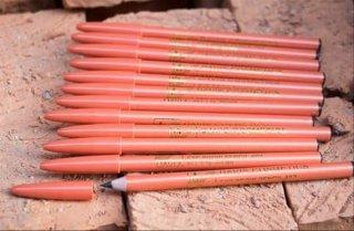 COD [ECER] BISA BAYAR DI TEMPAT Pensil Alis Davis Orange Grosir Kosmetik Pensil Alis Grosir thumbnail