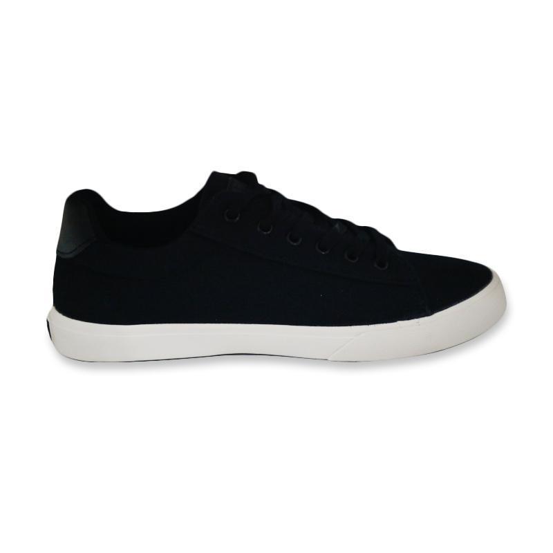 Airwalk Endi Sepatu Sneakers Pria AIWX8F0701BK Original 53fc2163a6