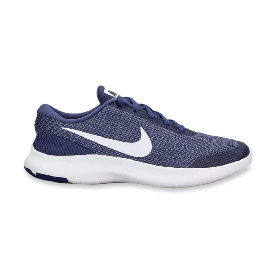 Nike Flex Experience Rn 7 Sepatu Olahraga Lari Pria - Blue Recall f3dcb4d907