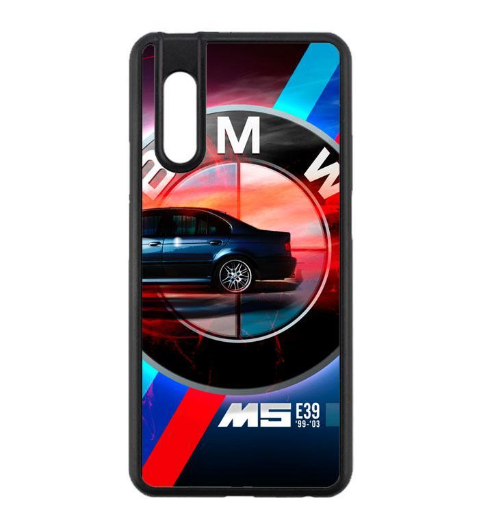 Casing Hardcase Vivo V15 Pro Bmw M Logo X5030
