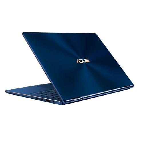 Asus ZenBook Flip 13 UX362FA-EL502T - i5 8265U - 8GB - Intel UHD - 512GB SSD - 13.3