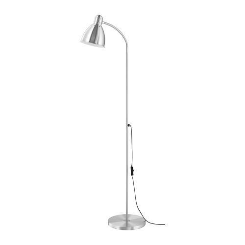 Ikea Lersta Lampu Lantai/baca By Dsbshop.