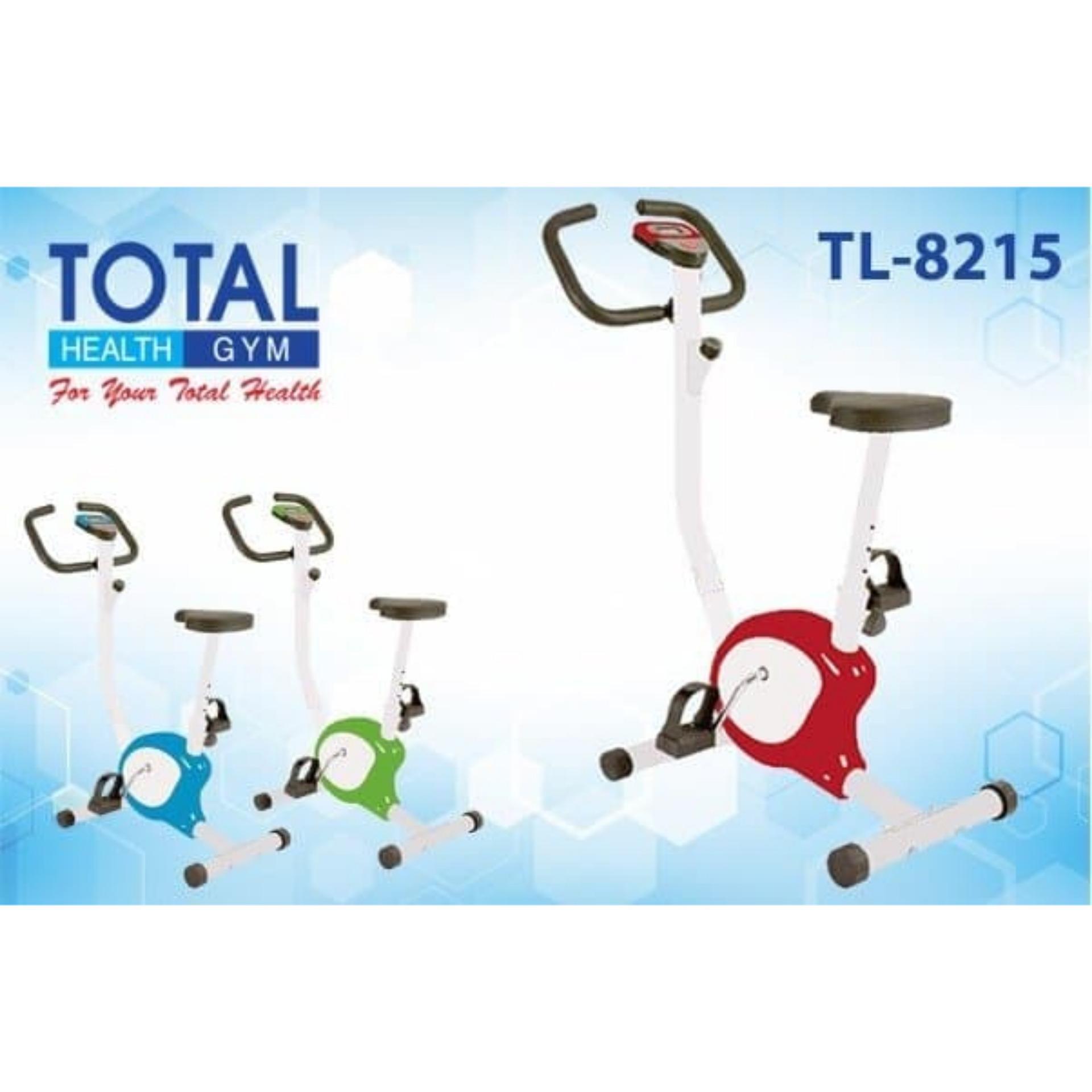 Peralatan Gym Untuk Di Rumah Jogging Plate Magnetic Trimmer Alat Olahraga Portable Exercise Bike Sepeda Statis Belt Fitnes Murah