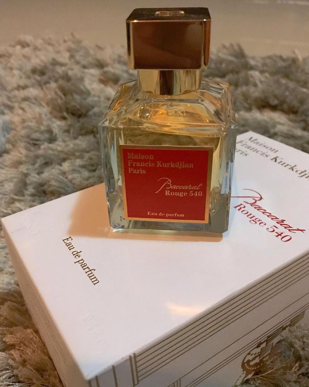 Bayar Di Tempat Baccarat Botol Ori 70 Ml Promo Parfum Wanita Terbaru Dan Terlaris Original Import Singapore Lazada Indonesia