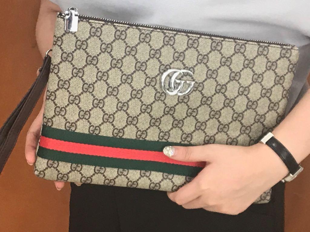 Clutch Gucci 66634 Fashion Impor Tas Fashion Wanita Bag Cewek 7934682b60