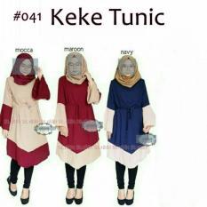 #041 Keke Tunic